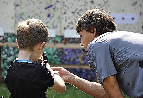 Андрей МАКОВЕЕВ. Фото rusbiathlon.ru
