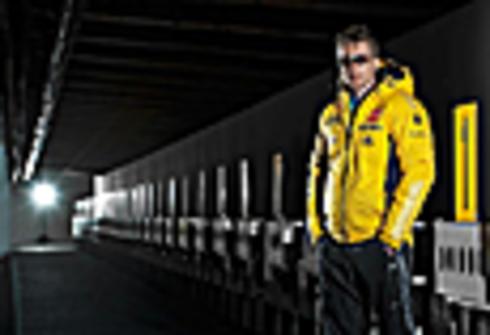 Андреас БИРНБАХЕР. Фото andi-birnbacher.de