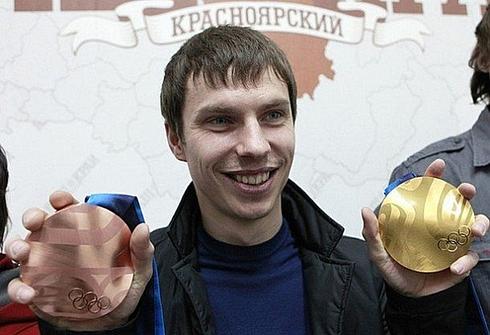 Евгений УСТЮГОВ. Фото facebook.com