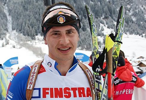 Доминик ВИНДИШ. Фото www.sportnews.bz