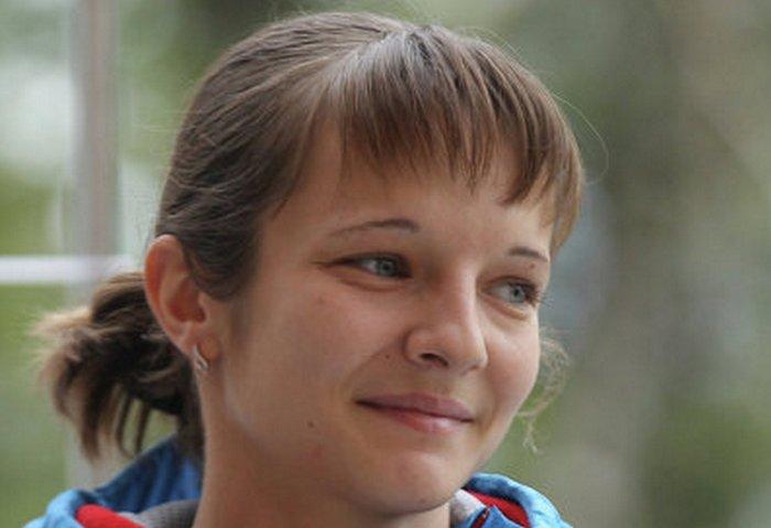 Ольга никандрова фото михаила