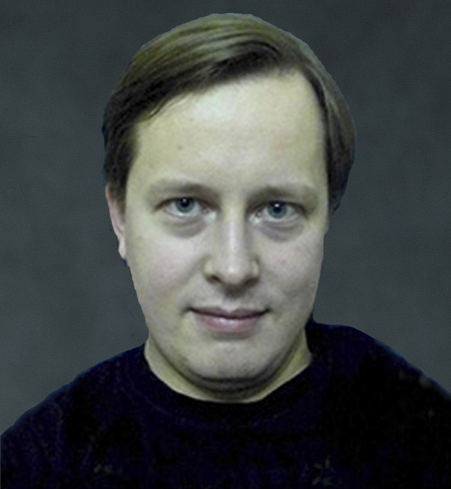 Никита КОНОВАЛОВ