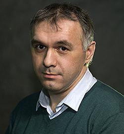 Евгений<br />ЗЫРЯНКИН