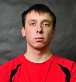 Кирилл<br />БУРДАКОВ
