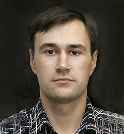 Андрей САМОХОТОВ