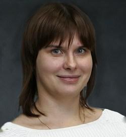 Мария НИКУЛАШКИНА