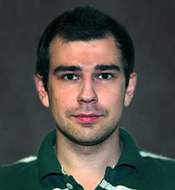 Дмитрий<br />МУХИН