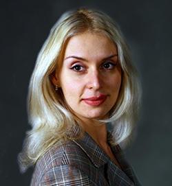 Юлия ЖЕМАЛЕВА