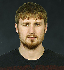 Александр<br />РОГУЛЕВ