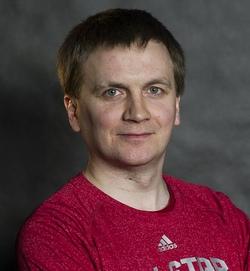 Антон<br />СОЛОМИН