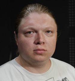 Никита<br />КАМЫШЕВ