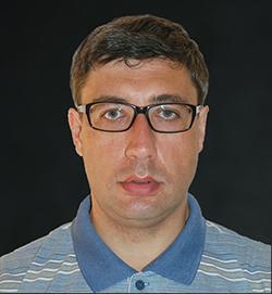 Петр ПОРТЯНСКИЙ