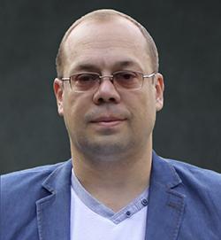 Андрей<br />ШИТИХИН