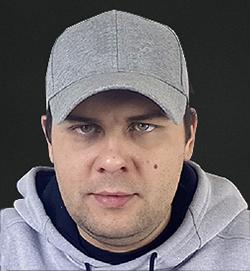 Михаил<br />БОРЗЫКИН