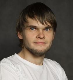 Дмитрий<br />АФОНИН
