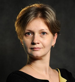 Екатерина<br />НЕСТЕРЕНКО