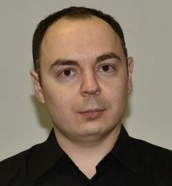 Максим<br />ЗАМЯТИН