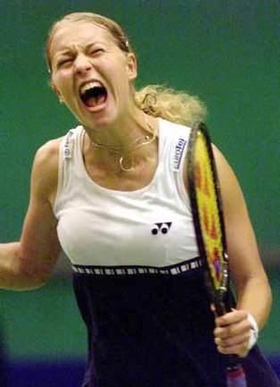 "Надьова выиграла турнир WTA в Куала-Лумпуре Фото ""СЭ"""