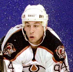 """Смит устанавливает рекорд НХЛ Фото """"СЭ"""""""