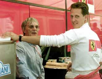 """Берни Экклстоун зарабатывает больше всех на Британских островах Фото """"СЭ"""""""