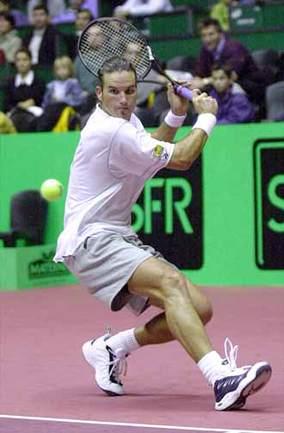 """Турнир ATP. Лион. Результаты Фото """"СЭ"""""""