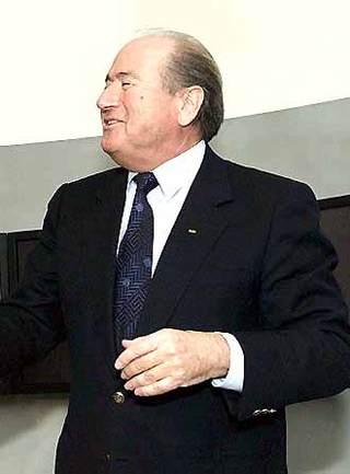 "ФИФА поможет Албании Фото ""СЭ"""