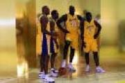 """Чемпионы НБА терпят третье поражение Фото """"СЭ"""""""