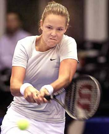 """Турнир WTA. Филадельфия. Фавориты идут дальше Фото """"СЭ"""""""