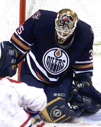 """Сало - игрок недели в НХЛ Фото """"СЭ"""""""