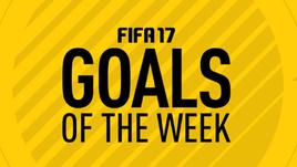 Представлен 11-й выпуск лучших голов недели в FIFA