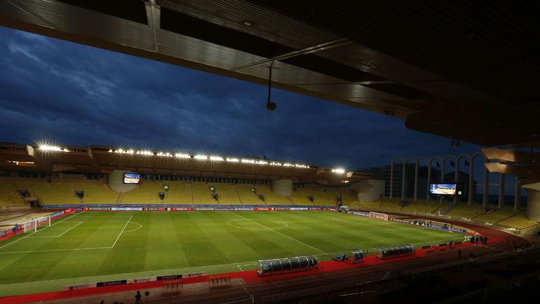 «Монако» и«Ювентус» встретятся вполуфинале Лиги Чемпионов