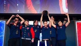 Состав Gambit по CS:GO завоевал свой первый титул в новом сезоне