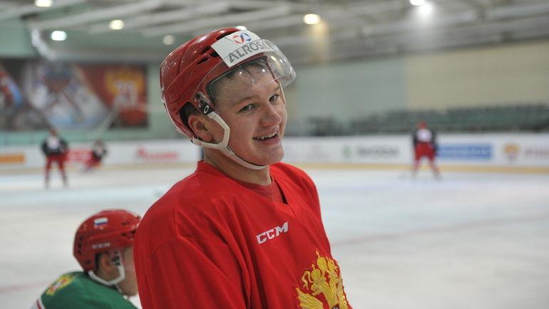 Шалунов, Окулов иШумаков стали игроками ЦСКА
