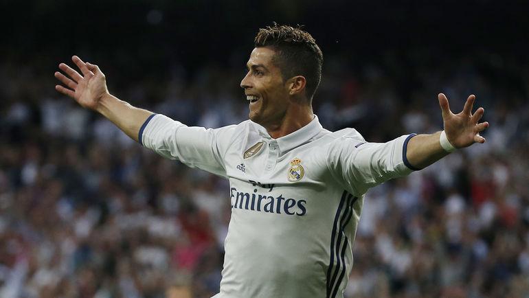 «Реал» выиграл у «Атлетико» в первом матче 1/2 финала Лиги чемпионов (Видео)