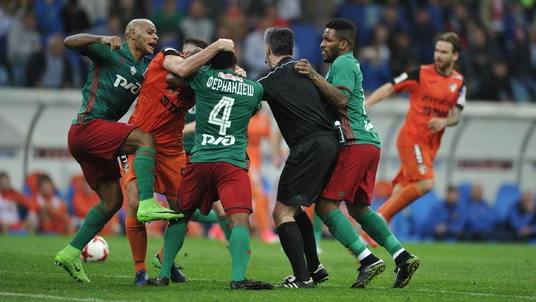 Мануэл Фернандеш: Самый важный гол сезона забил «Уфе»
