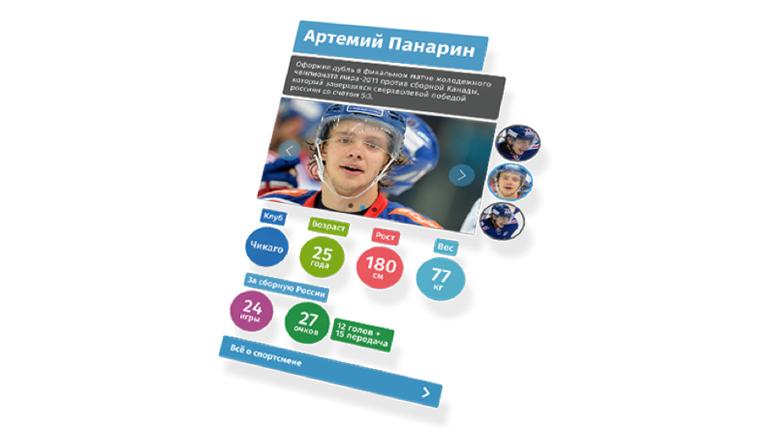 """Дополненная реальность в газете """"Спорт-Экспресс""""."""