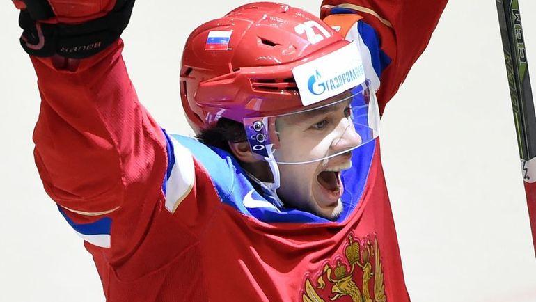 Букмекеры невыделяют фаворитов матча ЧМ-2017 Российская Федерация  - Швеция