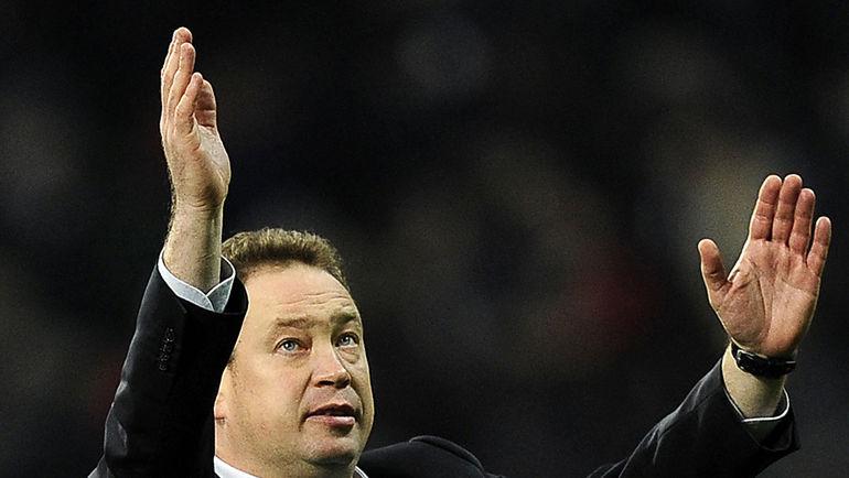 Слуцкий может заменить Конте в«Челси»— Daily экспресс