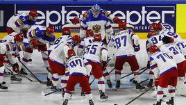 10:1. Россия разгромила Италию