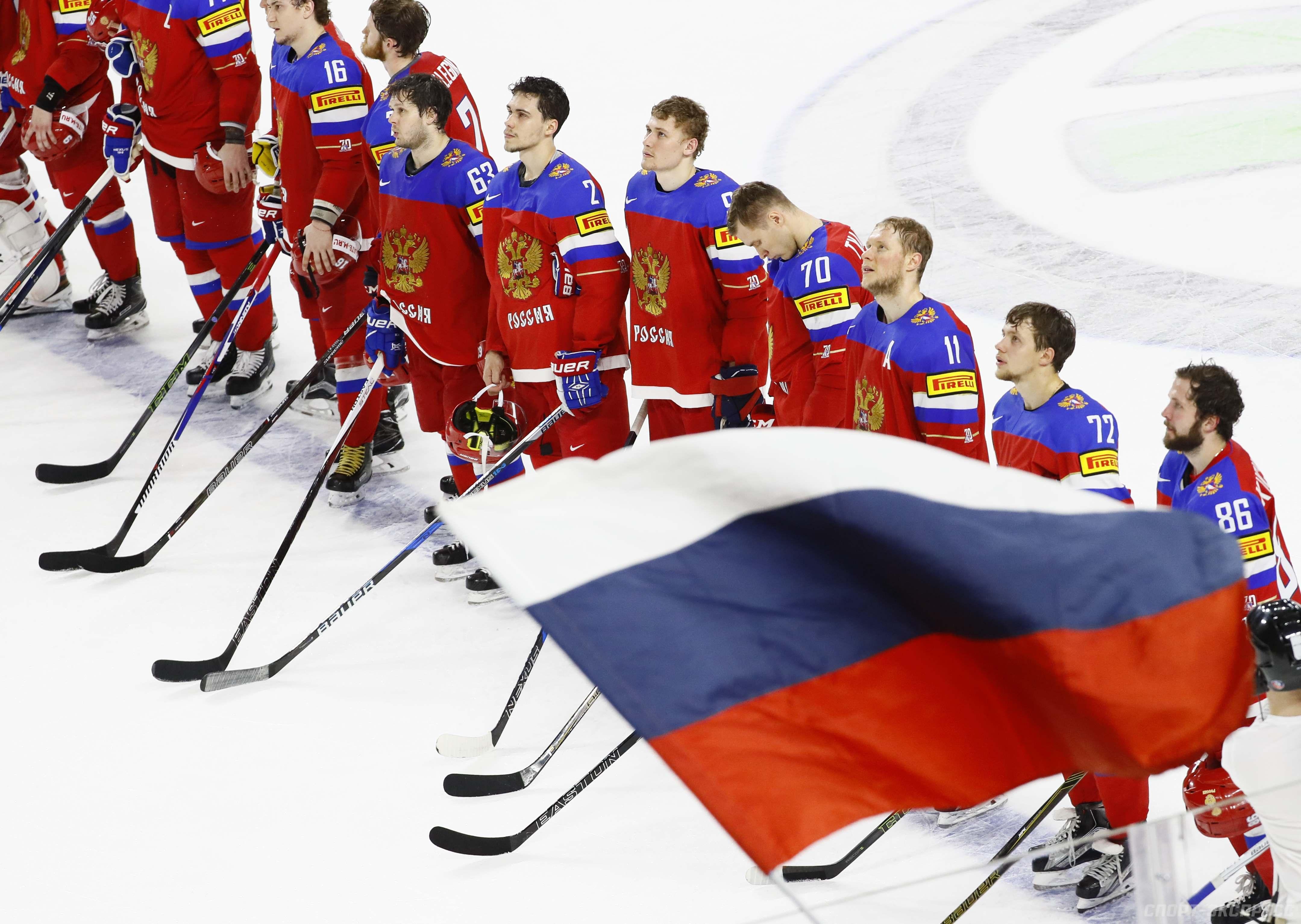 Прогноз на матч Канада – Словакия: словаков ожидает разгромное поражение