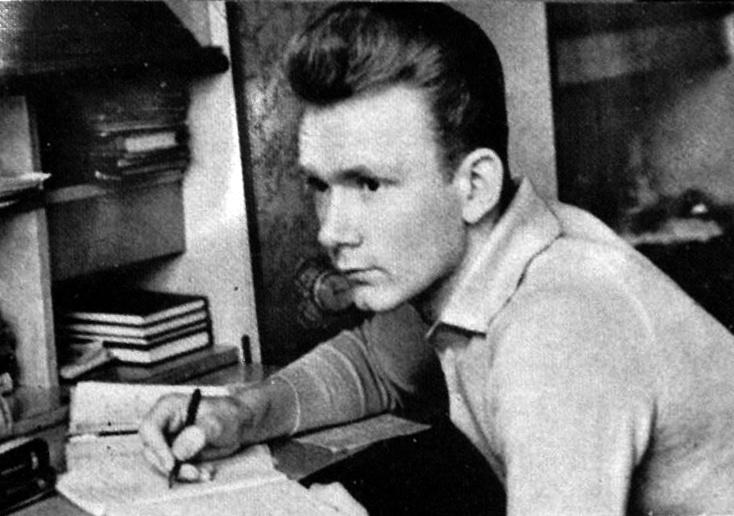Валерий ЛОБАНОВСКИЙ.