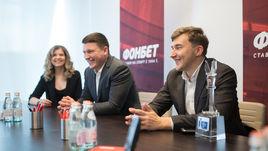 БК ФОНБЕТ и Сергей Карякин подписали соглашение о сотрудничестве