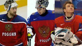 30 лучших вратарей нашего хоккея. Россия. Хабибулин - 1-й, Бобровский - 2-й