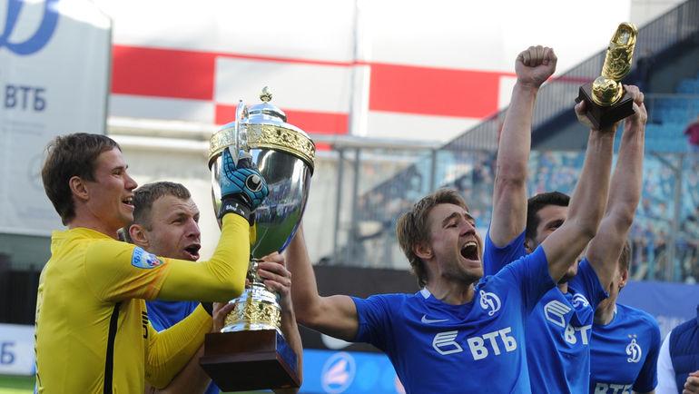Динамо ставрополь попадет в премьер лигу