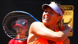 Шарапова не получила wild card на Roland Garros