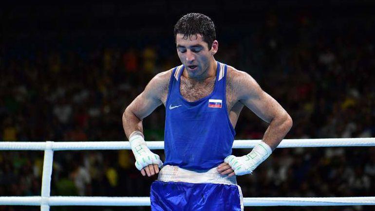 Михаил АЛОЯН. Фото AFP