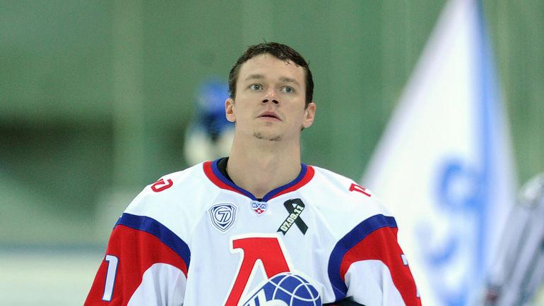 Евгений Малкин повторил рекорд Яромира Ягра