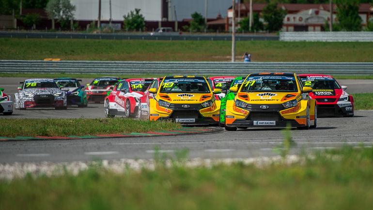 Директор русской серии кольцевых гонок подчеркнул прогресс чемпионата