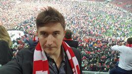 Сергей Карякин: