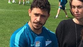 Жулиану верит, что ЦСКА можно обогнать